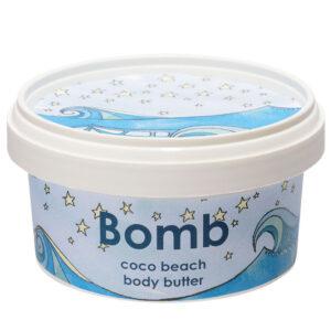 Body Butter Coco Beach