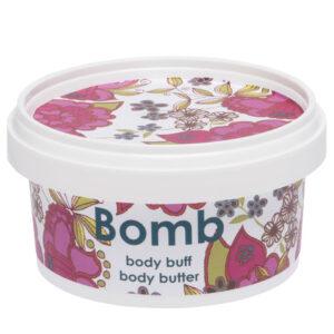 Body Butter Body Buff